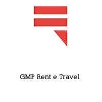 GMP Rent e Travel