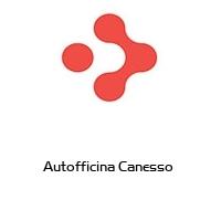Autofficina Canesso