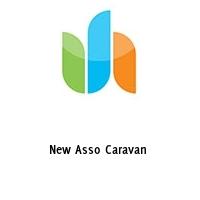 New Asso Caravan