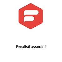 Penalisti associati