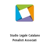 Studio Legale Catalano Penalisti Associati