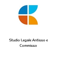 Studio Legale Antisso e Commisso