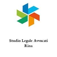 Studio Legale Avvocati Rina