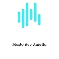 Musto Avv Aniello