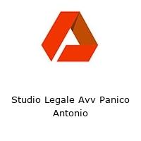 Studio Legale Avv Panico Antonio