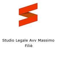 Studio Legale Avv Massimo Filiè