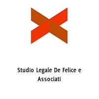 Studio Legale De Felice e Associati