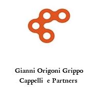 Gianni Origoni Grippo Cappelli  e Partners