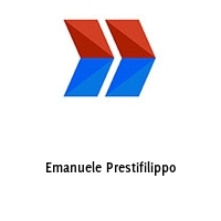 Emanuele Prestifilippo