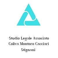 Studio Legale Associato Coliva Montoro Cacciari Stignani