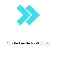Studio Legale Naldi Paolo