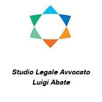 Studio Legale Avvocato Luigi Abate