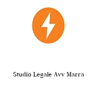 Studio Legale Avv Marra