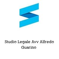 Studio Legale Avv Alfredo Guarino