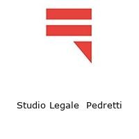 Studio Legale  Pedretti