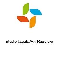 Studio Legale Avv Ruggiero