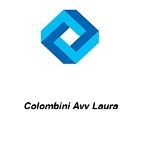 Colombini Avv Laura