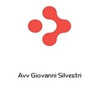 Avv Giovanni Silvestri