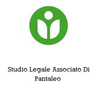 Studio Legale Associato Di Pantaleo