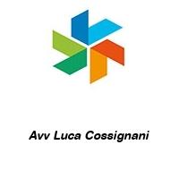 Avv Luca Cossignani