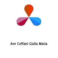 Avv Coffani Giulia Maria