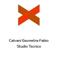 Calvani Geometra Fabio Studio Tecnico