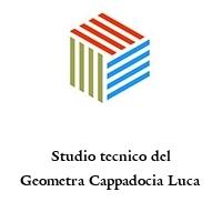 Studio tecnico del Geometra Cappadocia Luca