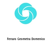 Ferraro Geometra Domenico
