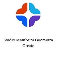 Studio Membrini Geometra Oreste