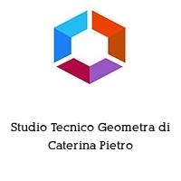 Studio Tecnico Geometra di Caterina Pietro