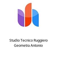 Studio Tecnico Ruggiero Geometra Antonio
