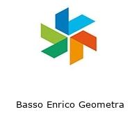 Basso Enrico Geometra