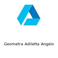 Geometra Adiletta Angelo
