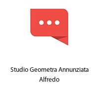Studio Geometra Annunziata Alfredo