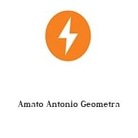 Amato Antonio Geometra