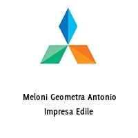 Meloni Geometra Antonio Impresa Edile