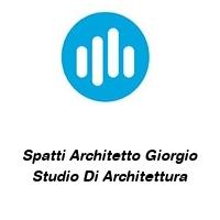Spatti Architetto Giorgio Studio Di Architettura