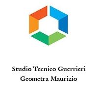 Studio Tecnico Guerrieri Geometra Maurizio