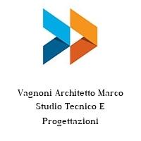 Vagnoni Architetto Marco Studio Tecnico E Progettazioni