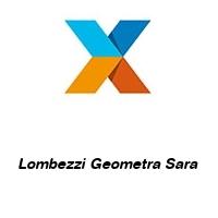 Lombezzi Geometra Sara