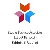 Studio Tecnico Associato Extro A Bertocci I Fabbrini S Fabbrini