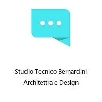 Studio Tecnico Bernardini Architettra e Design