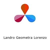 Landro Geometra Lorenzo
