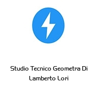 Studio Tecnico Geometra Di Lamberto Lori