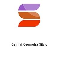 Gennai Geometra Silvio