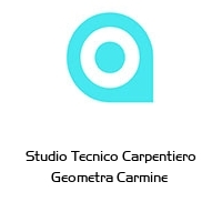 Studio Tecnico Carpentiero Geometra Carmine