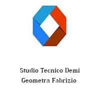 Studio Tecnico Demi Geometra Fabrizio