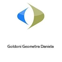 Goldoni Geometra Daniela