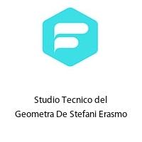Studio Tecnico del Geometra De Stefani Erasmo