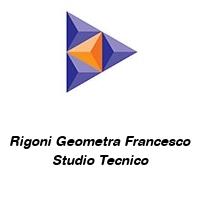 Rigoni Geometra Francesco Studio Tecnico